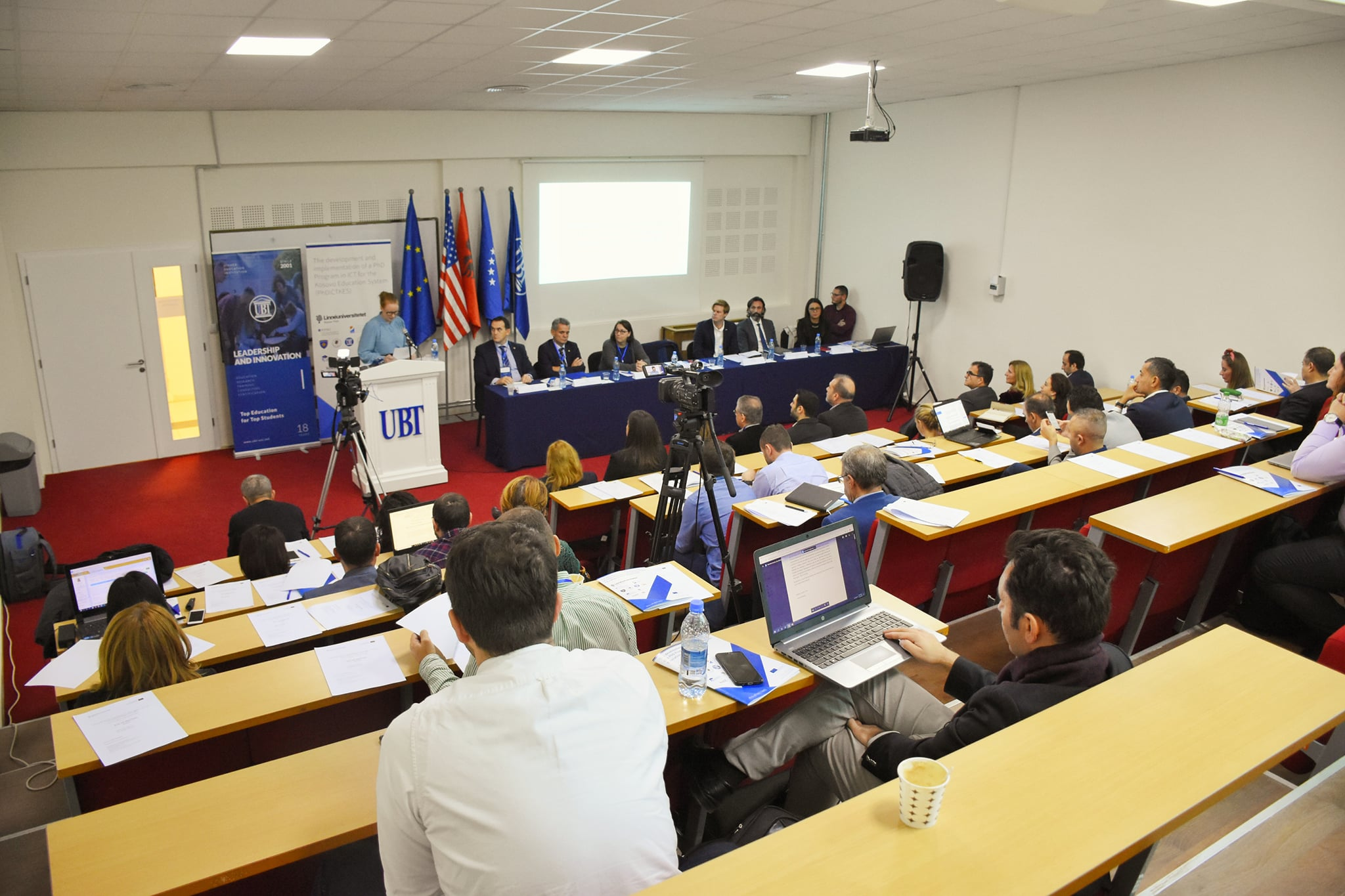 Kosbit to take part in Linnaeus University PhD project