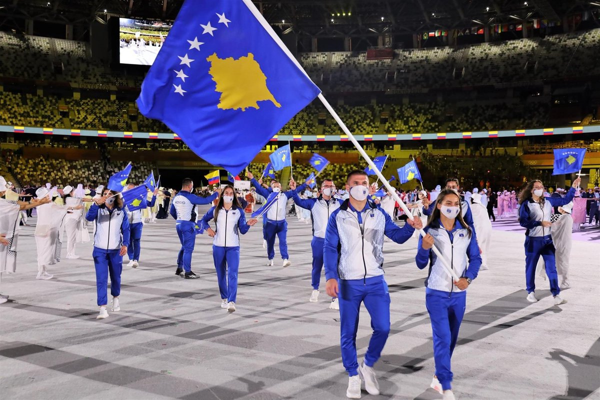 Tokyo 2020 Olympics and Kosovo's Emergence as a Force in Judo